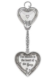 Ganz 4 in 1 Measuring Spoon - Heart of the Home