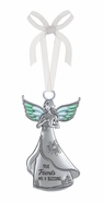Ganz Angel Ornaments - True Friends are a Blessing