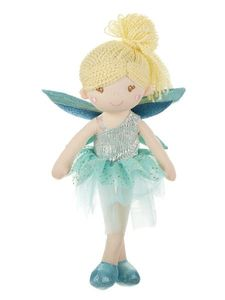 Ganz Asteria Fairy Dolls - Blue 15""
