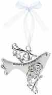 Ganz Blessing Birds Ornament - Mothers give us wings to fly
