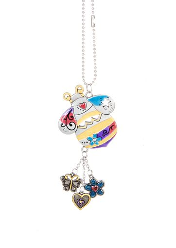 Ganz Car Charms - Bee with Color