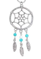Ganz Car Charms - Dreamcatcher