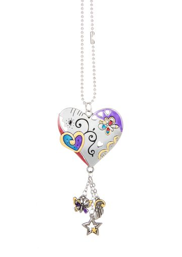 Ganz Car Charms - Hearts with Color