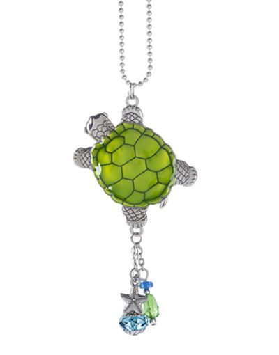 Ganz Car Charms - Lucky Turtle