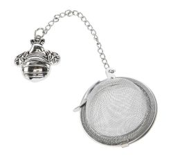 Ganz Charming Tea Infusers - Bee