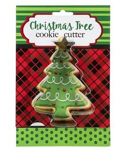 Ganz Cookie Cutters - Christmas Tree