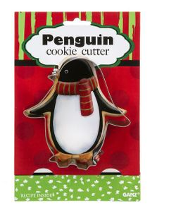 Ganz Cookie Cutters - Penguin