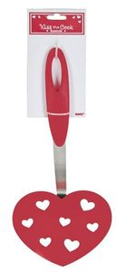 Ganz Cookie Spatula - Kiss the Cook