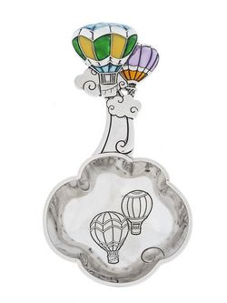Ganz Everything Spoons - Hot Air Balloon
