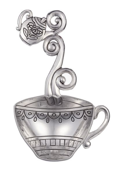 Ganz Everything Spoons - Teacup