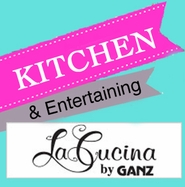 Ganz Kitchen and Entertaining