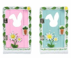 Ganz Magical Easter Bunny Doors