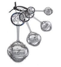 Ganz Measuring Spoons - Tree of Life