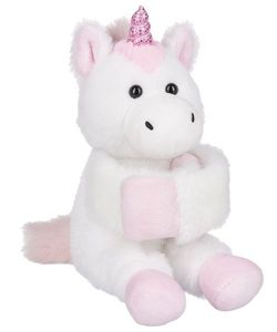 Ganz Slap Pals™ Unicorn Plush 8""