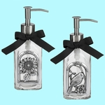 Ganz Soap/Lotion Dispensers