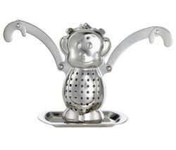 Ganz Tea Infusers - Monkey