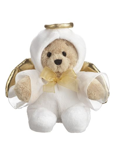 Ganz Wee Bears - Angel Bear