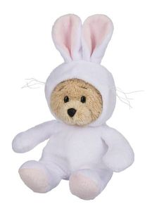 Ganz Wee Bears Bunny - White