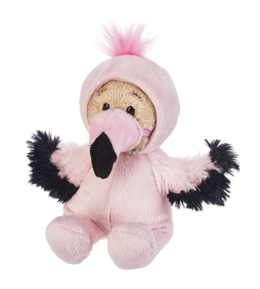 Ganz Wee Bears - Flamingo Bird