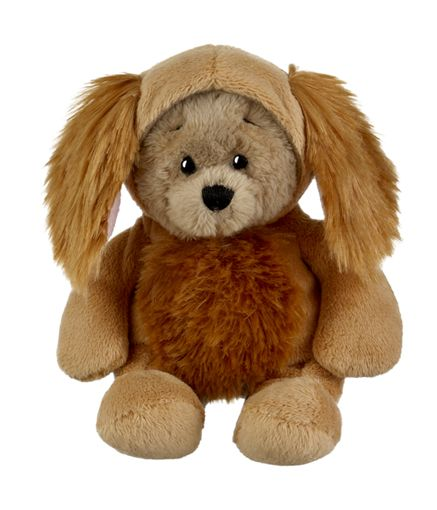 Ganz Wee Bears - Golden Retriever Dog