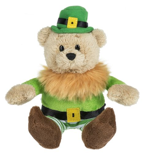 Ganz Wee Bears - Leprechaun St. Patrick's Day Bear