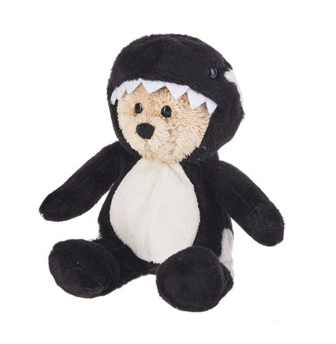 Ganz Wee Bears - Orca Whale