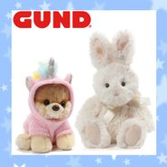 GUND Baby and Kids