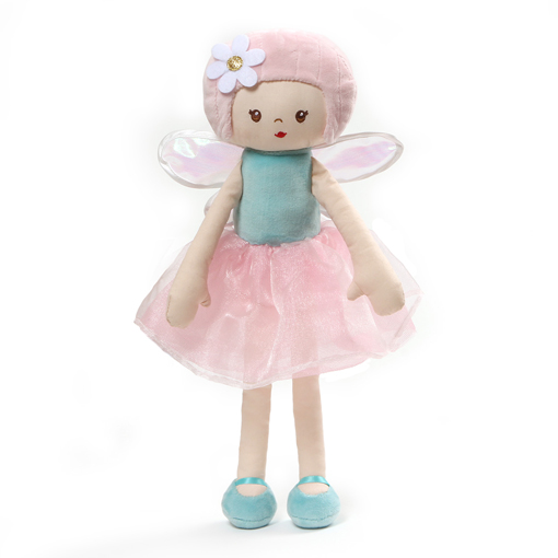 GUND Primrose Fairy Plush Doll 14.5""