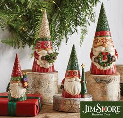 Jim Shore Figurines and Collectibles