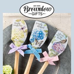 Kitchen Spatulas and Wooden Spoons