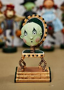Lori Mitchell Wizard of Oz Figurine