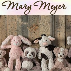 Mary Meyer Taggies, Baby and Kids