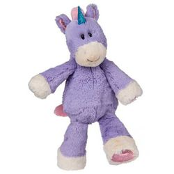 Mary Meyer Marshmallow Unicorn Plush Toy - 13""