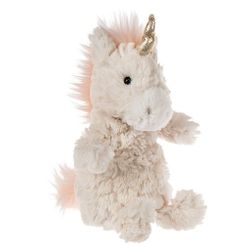Mary Meyer Puttling Unicorn Plush 6""