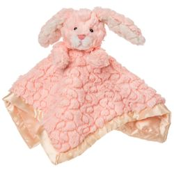 Mary Meyer Putty Nursery Bunny Character Blanket