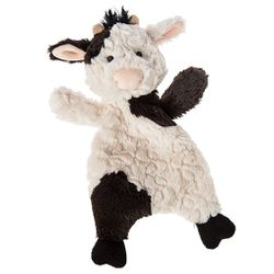 Mary Meyer Putty Nursery Cow Lovey 11""