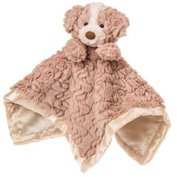 Mary Meyer Putty Nursery Hound Character Blanket 13""