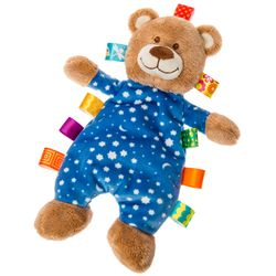 Taggies Starry Night Teddy Lovey by Mary Meyer