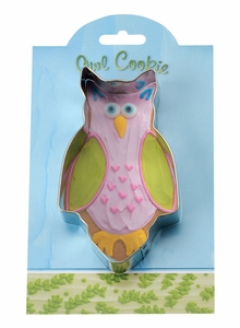Ann Clark Cookie Cutters - Owl