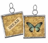 Primitives by Kathy Pendant Charm - Dream
