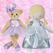 Princess and Ballerina Gift Ideas