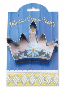 Ann Clark Cookie Cutters - Princess Crown