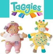 Baby - Taggies Products