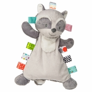 Taggies Harley Raccoon Lovey by Mary Meyer 12""