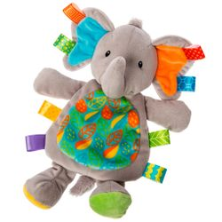Taggies Little Leaf Elephant Lovey by Mary Meyer