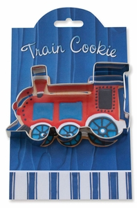 Ann Clark Cookie Cutters - Train