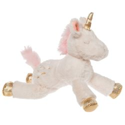 Twilight Baby Unicorn Soft Toy by Mary Meyer 8""