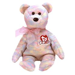 TY Beanie Babies Celebrate the Bear