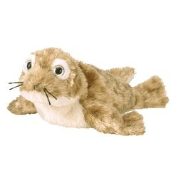 TY Beanie Babies Fins the Seal