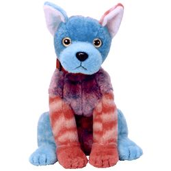 TY Beanie Babies Hodge-Podge the Dog